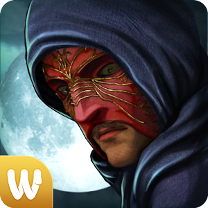 Dark Tales 5: The Red Mask v1.1 APK