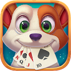 Solitaire Pets Adventure -  Classic Card Game (Unreleased) icon