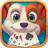 Solitaire Pets Adventure -  Classic Card Game (Unreleased)