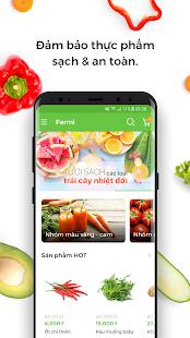 Farmi - Thực phẩm sạch online - náhled