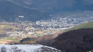 Photo: Bagnères de Bigorre