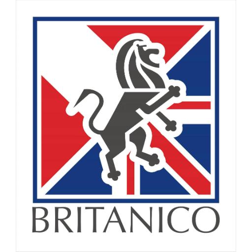 BRITÁNICO App