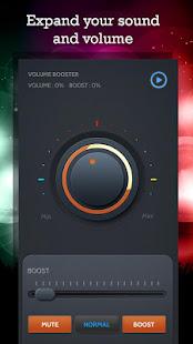 Volume Booster