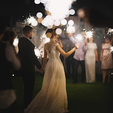 Wedding photographer Aleksandra Makarova (Aleksaa). Photo of 10.08.2017