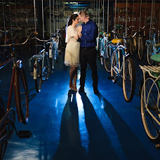 Wedding photographer Elisson Andrade (elissonandrade). Photo of 27.07.2018