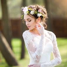 Wedding photographer Elena Metelica (ELENANDROMA). Photo of 29.04.2015