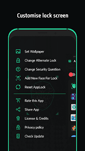 Download Applock with Face App For Android 2