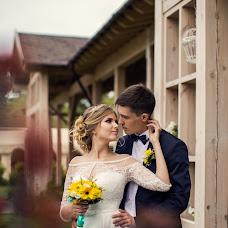 Wedding photographer Ekaterina Neveskaya (eneveskaya). Photo of 20.08.2016