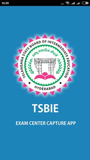 TSBIE Exam Center Capture APP for PC