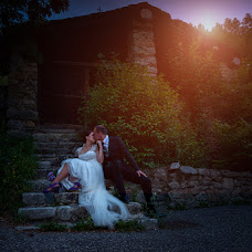 Wedding photographer Lorenzo Ruzafa (ruzafaphotograp). Photo of 05.09.2016