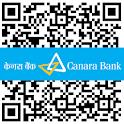 Canara Bharat QR merchant app icon