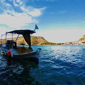 by Fernando da Cunha - Landscapes Beaches