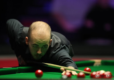 Tweede ronde is ook eindstation voor Brecel in Scottish Open