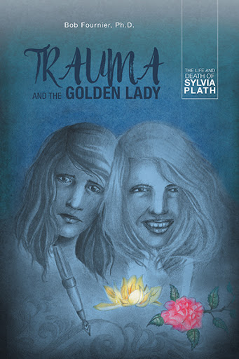 Trauma and the Golden Lady cover