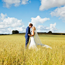 Wedding photographer Andy Squires (squires). Photo of 29.01.2014