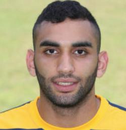 Mohamed Salim Fares
