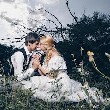 Wedding photographer Aleksey Shulgatyy (Shylgatiy). Photo of 27.07.2017