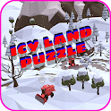 New Icy Island Puzzles 2021 icon