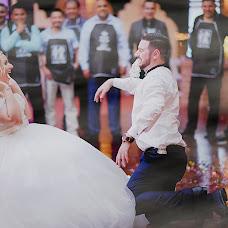 Wedding photographer Carlos Montaner (carlosdigital). Photo of 23.11.2017