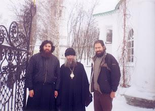 Photo: Arzobispo Feodor (Gineyevsky)