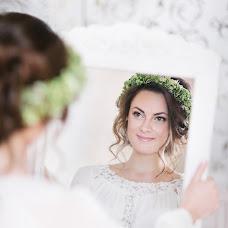 Wedding photographer Svetlana Gres (svtochka). Photo of 02.09.2017