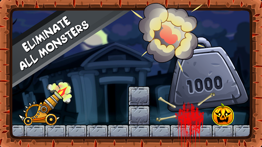 Roly Poly Monsters 1.0.72 screenshots 2