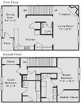 Go to Arlington Floorplan page.