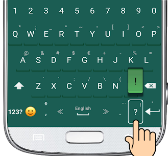 Keyboard for WhatsApp Download For Android 1