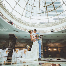 Wedding photographer Evgeniy Kolobaev (kolobaxa). Photo of 10.06.2015