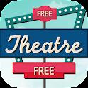 오늘의 영화 다시보기 무료보기 앱 icon
