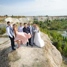 Wedding photographer Stepan Korchagin (chooser). Photo of 02.10.2018