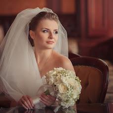 Wedding photographer Andrey Chukh (andriy). Photo of 18.01.2013