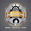 My Bar Headquarters By Dockyard, Sector 29, Gurgaon logo