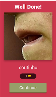 Guess the Liverpool Player - náhled