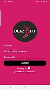 Download Blaz Fit Quality Gym For PC Windows and Mac apk screenshot 1