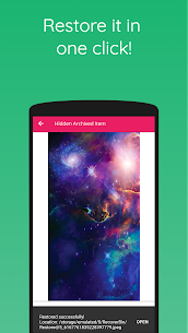 Recover Bin: Trash for Android – Restore Photos 2