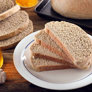 Everyday 100% Whole Wheat Bread.