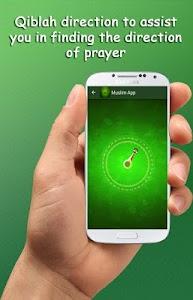 Muslim App screenshot 9