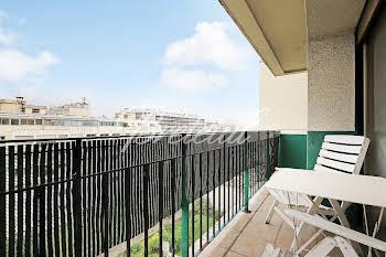 Appartement 4 pièces 84,31 m2