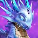 ドラゴンエピック - マージドラゴン - アーケード シューティング ゲーム - Androidアプリ