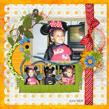 Photo: Uses Color Me Happy Quick Page by Matahati