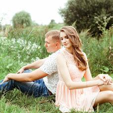 Wedding photographer Anastasiya Vanyuk (asya88). Photo of 18.09.2018