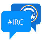 ChatingID IRC & Radio Stream Android APK Download Free By Jaka Media Group