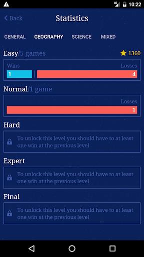 Quizio PRO: Quiz game screenshot 8