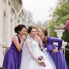 Wedding photographer Tatyana Kislyak (Askorbinka). Photo of 19.12.2014