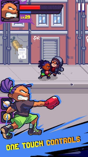 Beat Street - screenshot