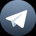 Telegram X icon