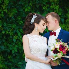 Свадебный фотограф Наталья Максимова (Svetofilm). Фотография от 23.10.2018