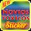 Stickers de Novios tóxicos Para WhatsApp