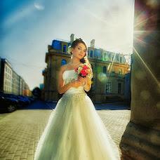 Wedding photographer Andrey Dragomareckiy (Berserk). Photo of 29.01.2013